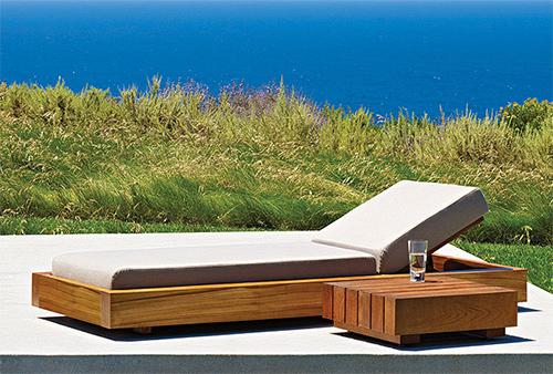 Madeira Outdoor Furniture